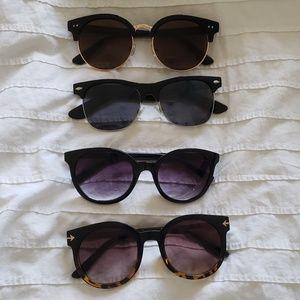 UO Sunglasses Women